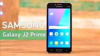 samsung galaxy j2 prime 2016 стильный dual sim смартфон с поддержкой 4g видео демонстрация
