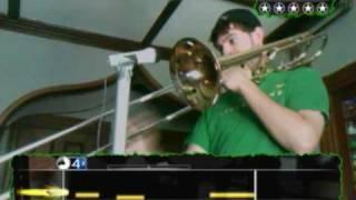 Trombone Vocals - I Get By FC