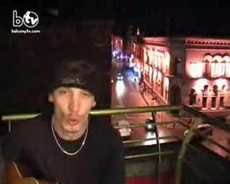 DUNCAN POWER (BalconyTV)