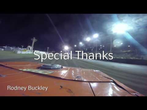 Hutchinson Ks Nationals 2016 Shaun Buckley #96 SB Racecars