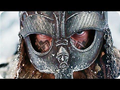 VIKING Trailer (2016) Russian Viking Movie
