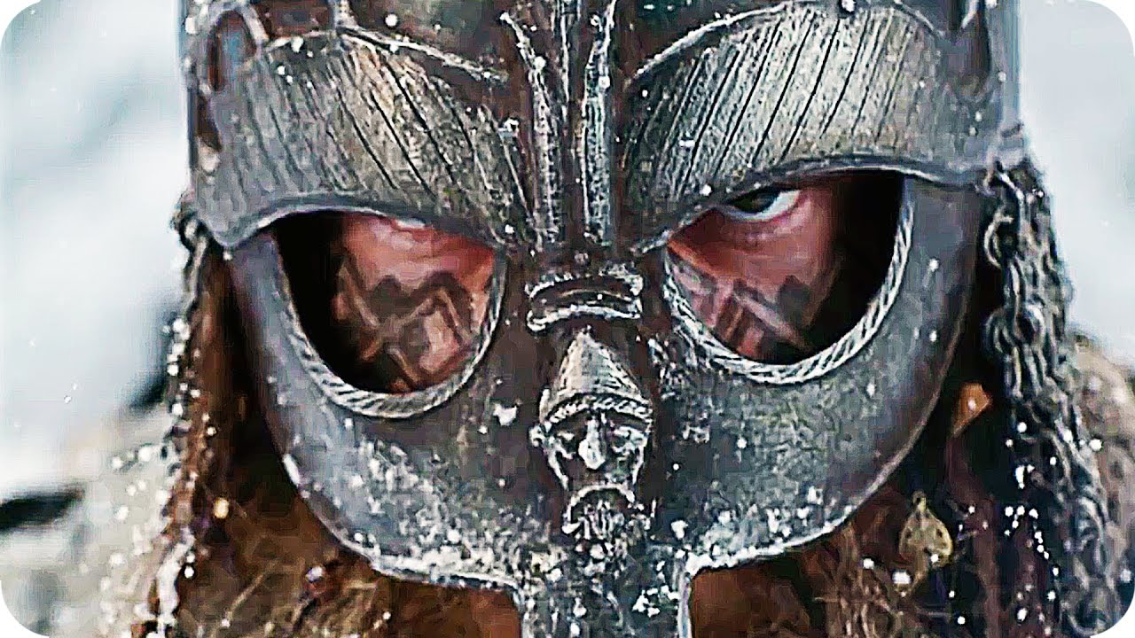 viking trailer 2016 russian viking movie youtube