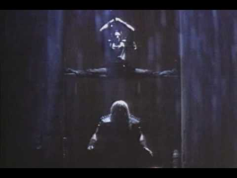 J.C.V.D - Cyborg [1989] - Trailer (HQ)
