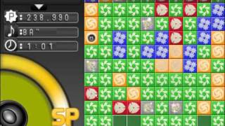 TURBA : Descend Mode Gameplay  1,144,224pts