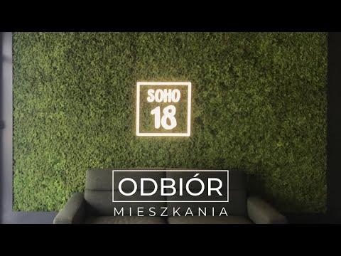 SOHO 18 Vlog z odbioru #54