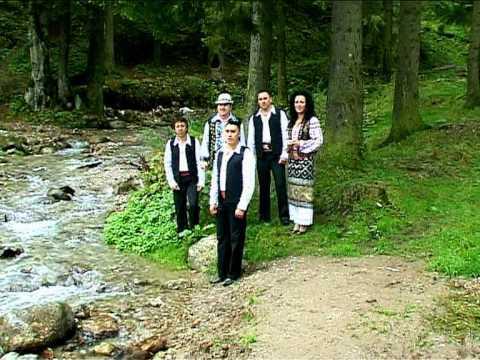 NELU VLAD SI AZUR - SANTEM ROMANI MEREU (SPIROS GALATI)
