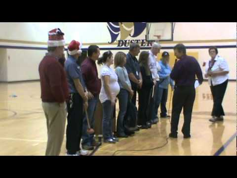 Holdrege Middle School Teachers :)