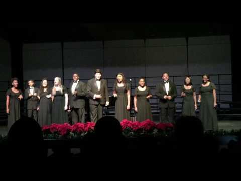 Zachary High School Christmas Concert 2016 - Let it Snow! Let it Snow! Let it Snow!