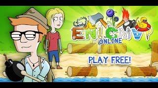 enigMap Online