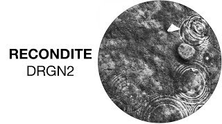 Recondite - DRGN2 [HFT035]