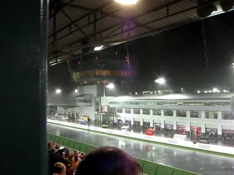 Qatar 2009 MotoGP rain
