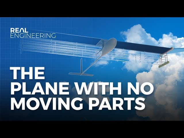 Ion Propulsion The Plane With No Moving Parts Youtube