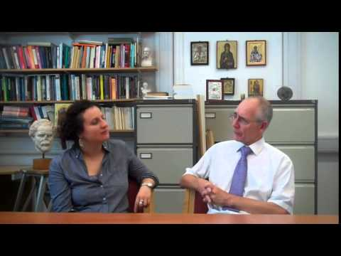 Herodotus on Thermopylae, with Chris Carey