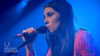 Wolf Alice - Moaning Lisa Smile (Live)