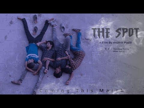 The Spot Short Film   TELUGU INDEPENDENT SHORT FILM   HRUTHIK PODILI  