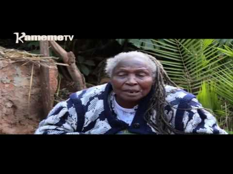 Mathaga Maitu: Field Marshal Muthoni PRT 2 22.05.2017