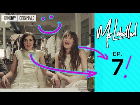 MsLabelled | Episode 7 | How To Be An Evil Cheerleader At The End Of The World