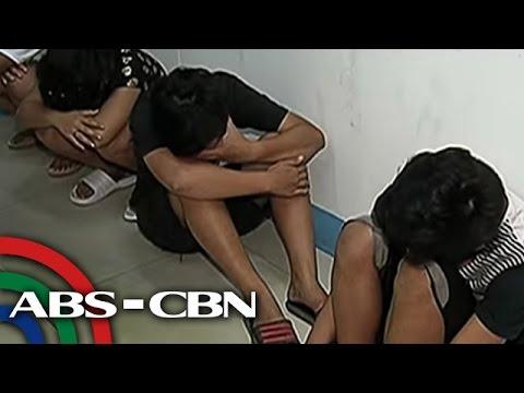 UKG: 150 arestado sa paglabag sa mga ordinansa sa Parañaque