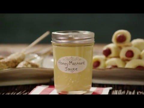 How To Make Honey Mustard Dipping Sauce | Sauce Recipes | Allrecipes.com