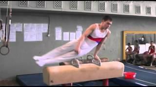 Чемпионат Удмуртии по гимнастике
