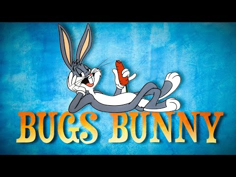 Bugs Bunny - The Origins of an American Icon