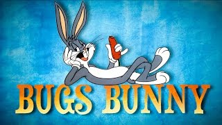 Bugs Bunny - The Origins of an American Icon by : kaptainkristian