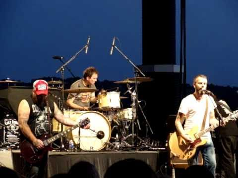 Raising Hell & 100 Miles on the Other Side of Lonesome ~ Lucero, 2010