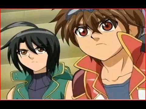 bakugan are dan and runo dating