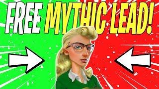 NEW MYTHIC SURVIVOR ALERT RIGHT NOW! Bonus 👏 News 👏 | Fortnite Save The World News