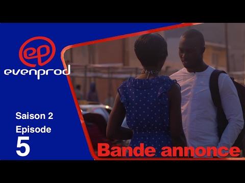 IDOLES - saison 2 - épisode 5 : la bande annonce