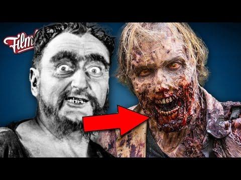 ZOMBIES: Daher kommen die lebenden Toten aus THE WALKING DEAD, WORLD WAR Z & Co.!