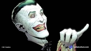 The Joker's 10 Most Sickeningly Twisted Moments