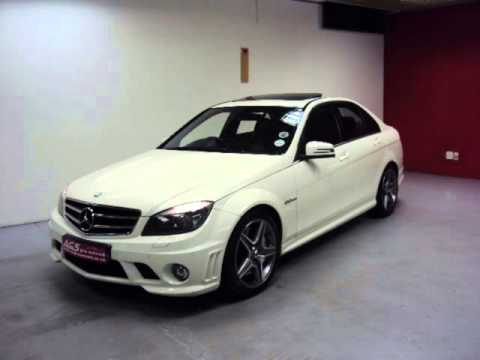 2010 mercedes benz c class c63 amg performance auto for sale on auto trader south africa youtube. Black Bedroom Furniture Sets. Home Design Ideas