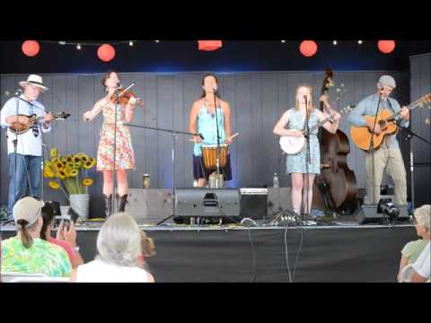 The Starlight Honeys - Ten Rod Road - Ossipee Valley Music Festival