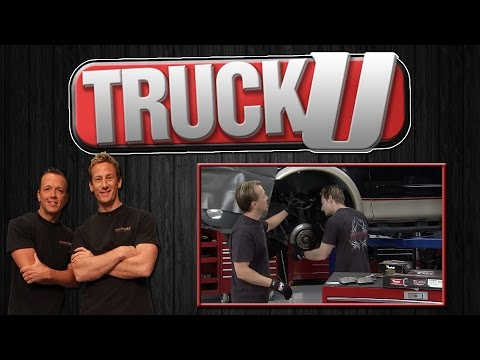 Auto Shop Misinformation | TruckU | Season 8 | Episode 2