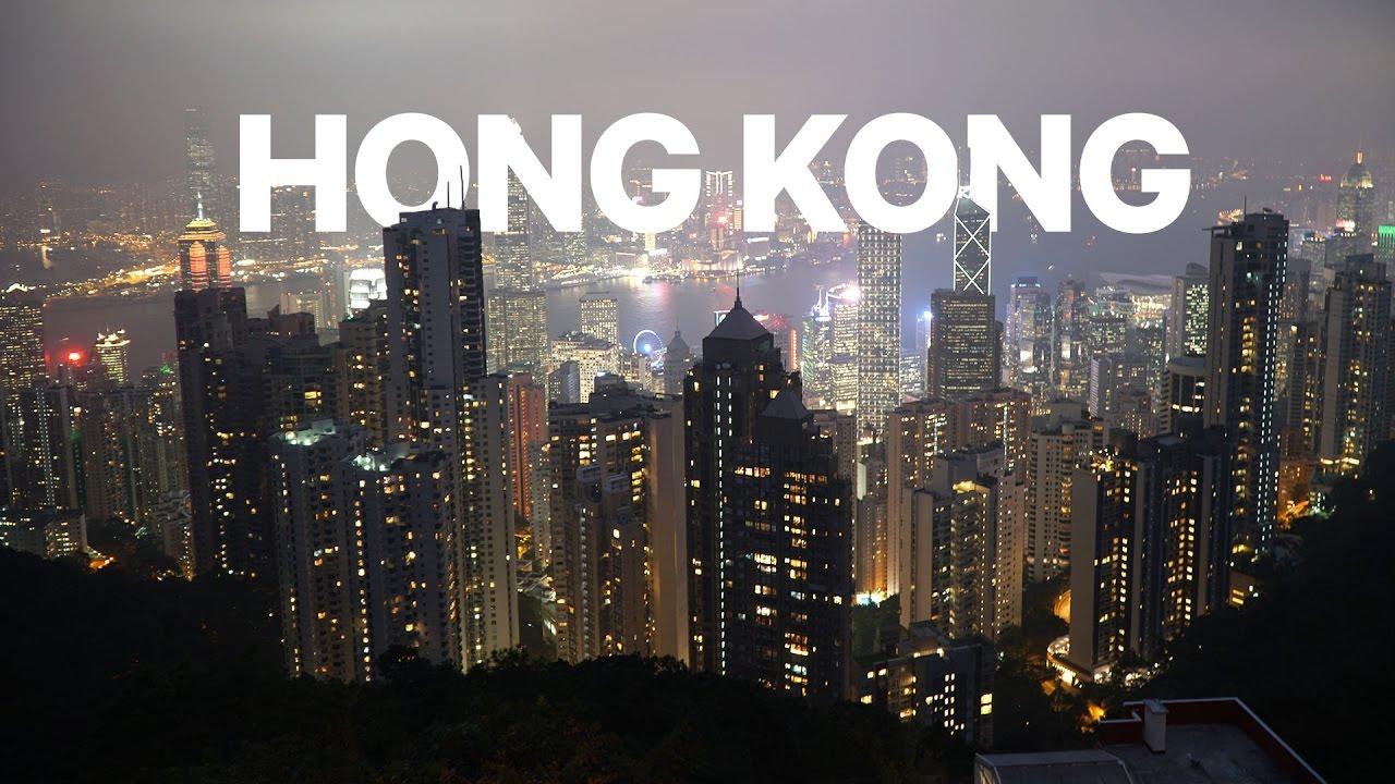 HONG KONG, LA CIUDAD MENOS CHINA DE CHINA