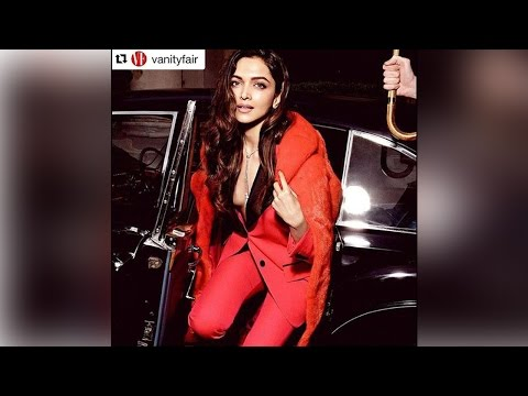 Deepika Padukone beats Priyanka Chopra to appear in Vanity fair magazine | Filmibeat