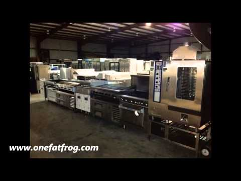 Startup Restaurant Equipment finance lease apply in minutes