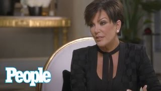 Rob Kardashian and Blac Chyna's New Show & Kris Jenner joins Tyler Henry | People Scoop | People