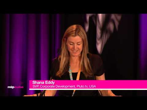 Alternative Digital Distribution: The Players You Should Meet - MIPCube 2014