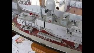 Судомоделирование: обзор катеров и радиоуправляемым моделей
