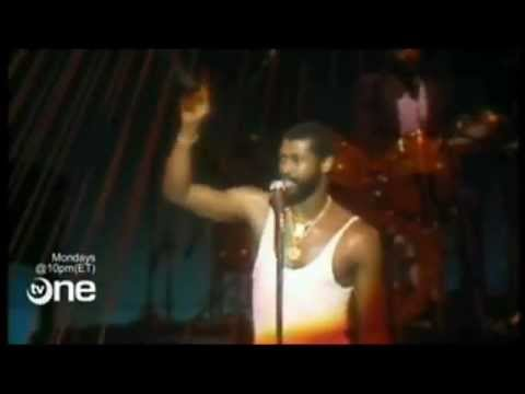 Part 1 Turn off the Lights! Teddy Pendergrass & More at BackInTimeDance.com, You're invited