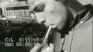 1950s San Francisco teenage black/ asian street gangs, greasers