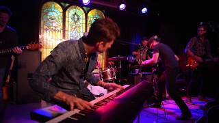 "Tony Lucca and Brendan James - ""Foxy Jane"" - Ames, Iowa"