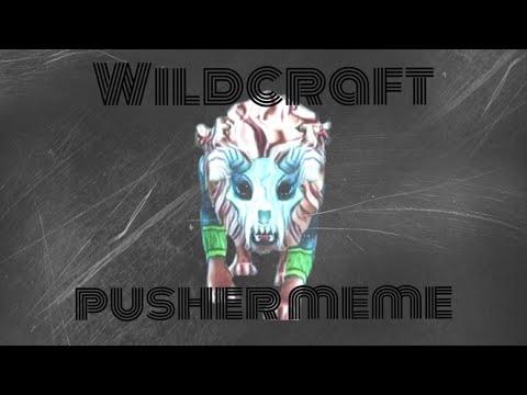 Download Wildcraft - Pusher meme