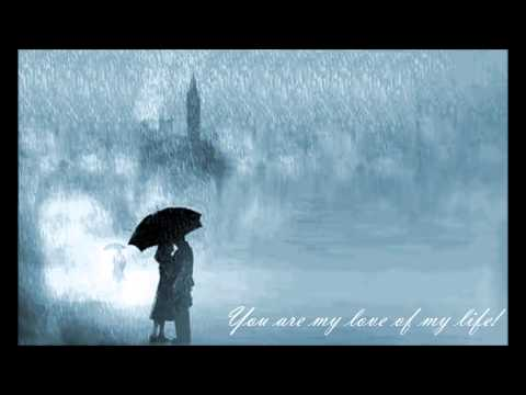 Kiss The Rain And Rain Sounds For Relax Sleep And Concentration 1 Hour Long ....