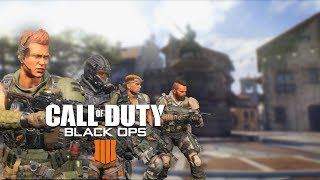 COD Black Ops 4 (Beta) : Uns assuntos aleatórios, mas que tem COD no meio