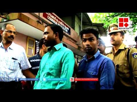 Chavakkad murder case