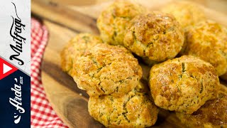 Mis Gibi Dereotlu Peynirli Poğaça - Arda'nın Mutfağı