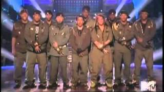 ABDC Season 6, Street Kingdom Week 1 (Lil Wayne I